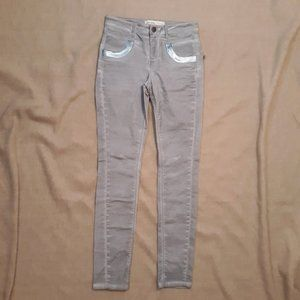 Mos Mosh Naomi Glam Dyed Jeans 24